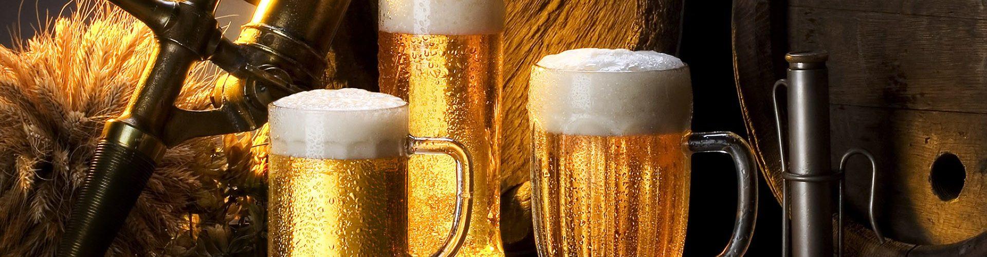 Forskjellig øl